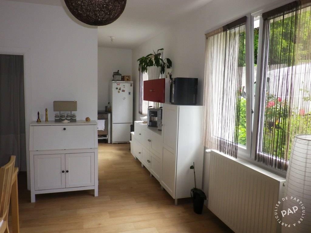 Location Appartement Montigny-Les-Cormeilles (95370) 36m² 820€