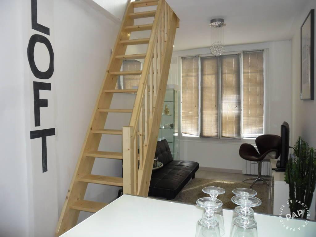 location meubl e appartement 2 pi ces 43 m rouen 76 43 m 710 e de particulier. Black Bedroom Furniture Sets. Home Design Ideas