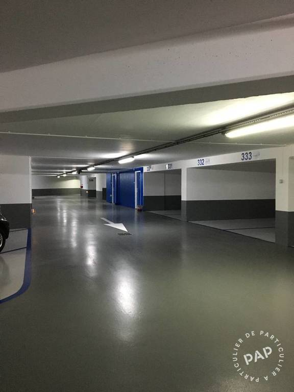 Location Garage, parking Colombes (92700)  80€