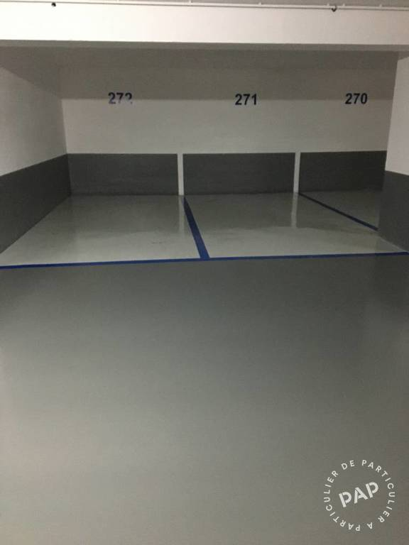 Location Garage, parking Colombes (92700)