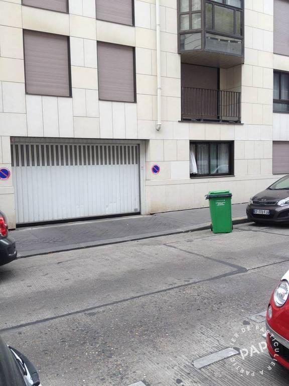 Location garage parking for Location garage 77