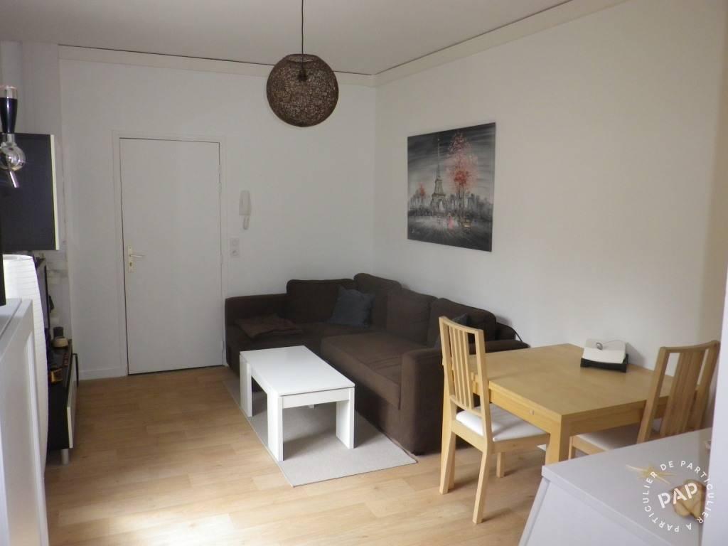 Location immobilier 820€ Montigny-Les-Cormeilles (95370)