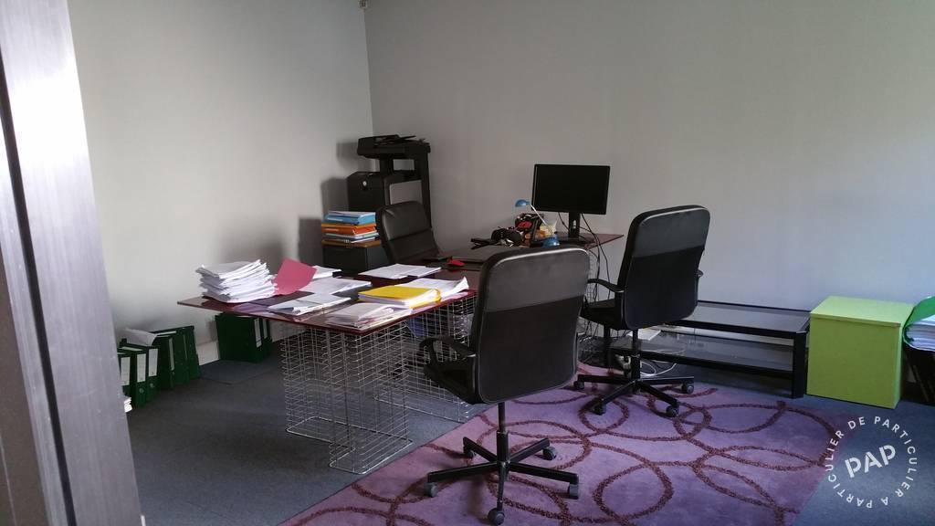location bureaux et locaux professionnels 108 m montrouge 92120 108 m e de. Black Bedroom Furniture Sets. Home Design Ideas