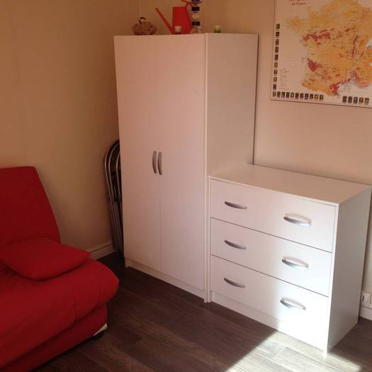 Location meubl e appartement 4 pi ces 67 m sainte for Appartement meuble location