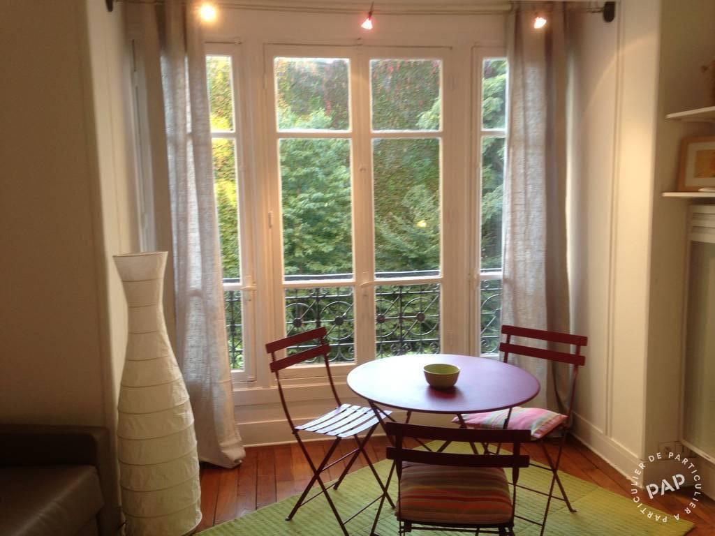 Location Appartement Paris 7E 27m² 1.264€