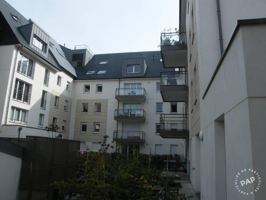 location appartement 2 pi ces 49 m rouen 76 49 m 567 e de particulier particulier pap. Black Bedroom Furniture Sets. Home Design Ideas