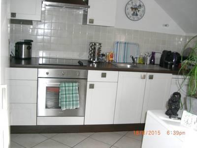 Location appartement 2pi�ces 40m� Contamine-Sur-Arve (74130) - 670€