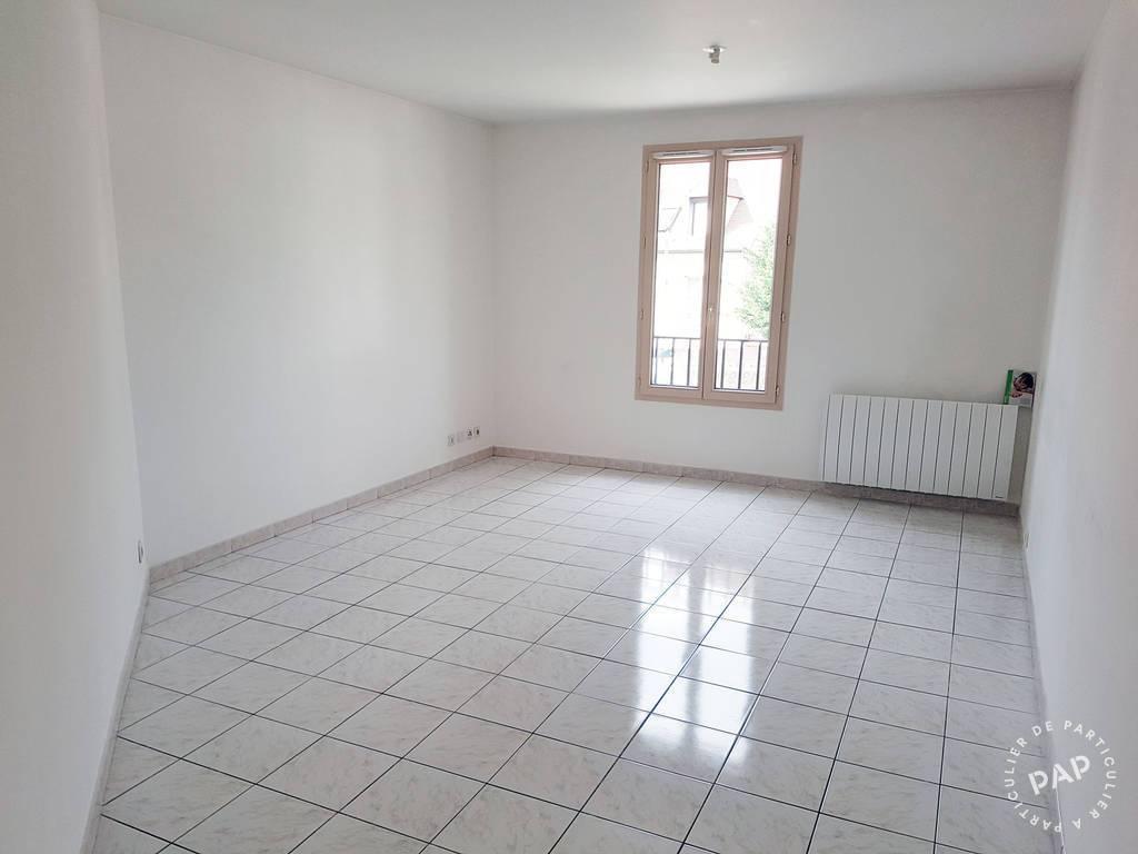 Location Appartement Houdan (78550) 58m² 890€