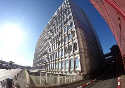 Location bureaux et locaux professionnels 107m� Thiais (94320) - 1.182€