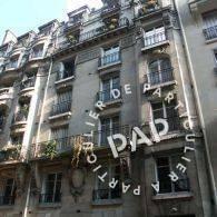 Location Appartement Paris 17E 9m² 500€
