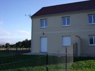 Bretigny (60400)