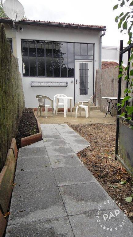 Location Appartement Maisse (91720) 27 m² 593 €