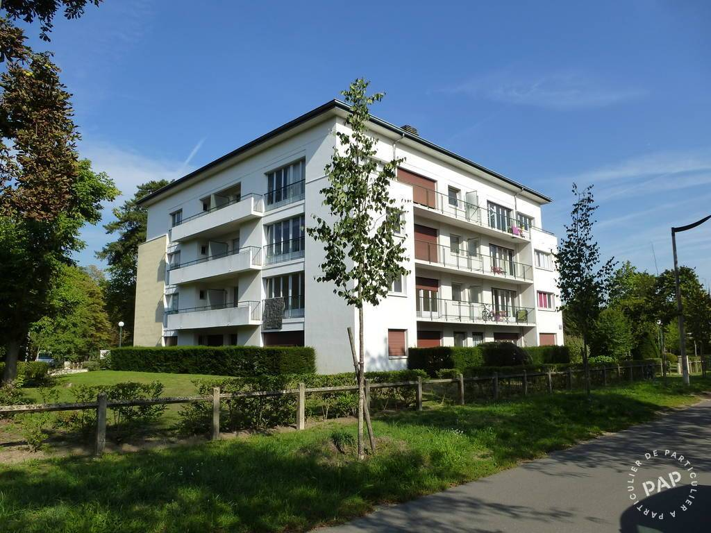 Location appartement 5 pi ces 105 m maisons laffitte for Appartement maison laffitte