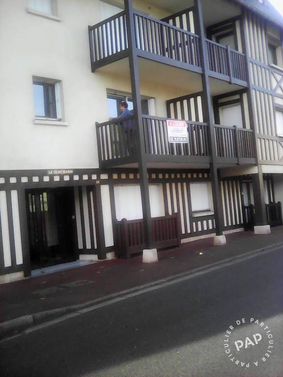 Location Appartement Blonville-Sur-Mer (14910)