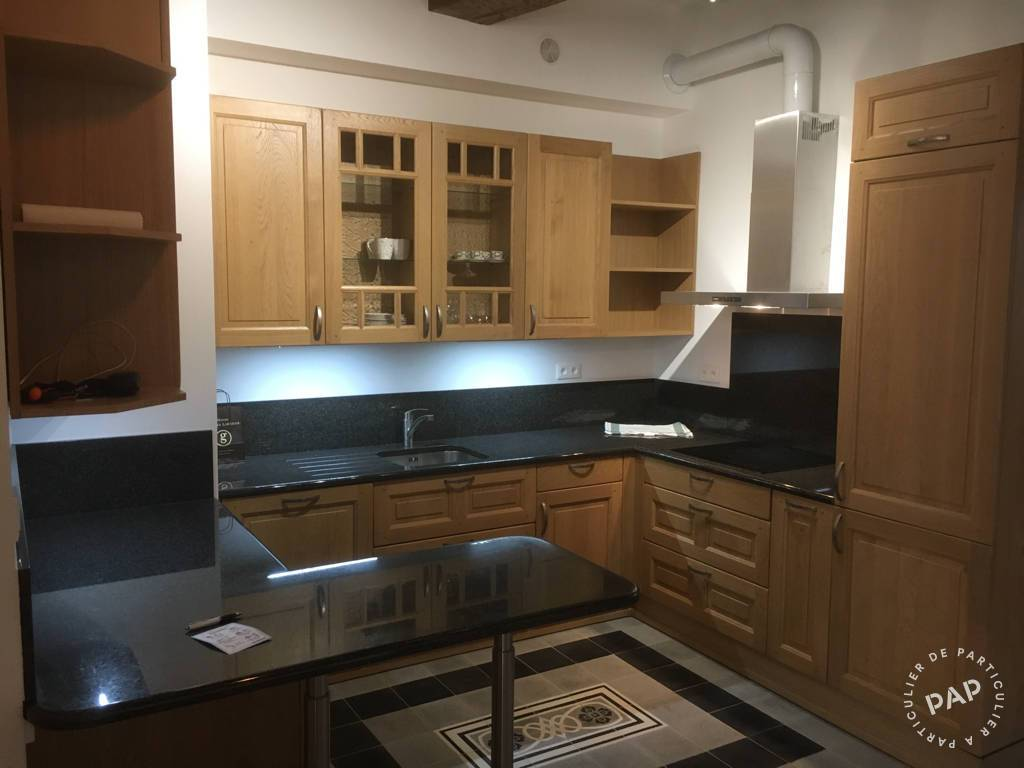 Location Appartement Paris 4E