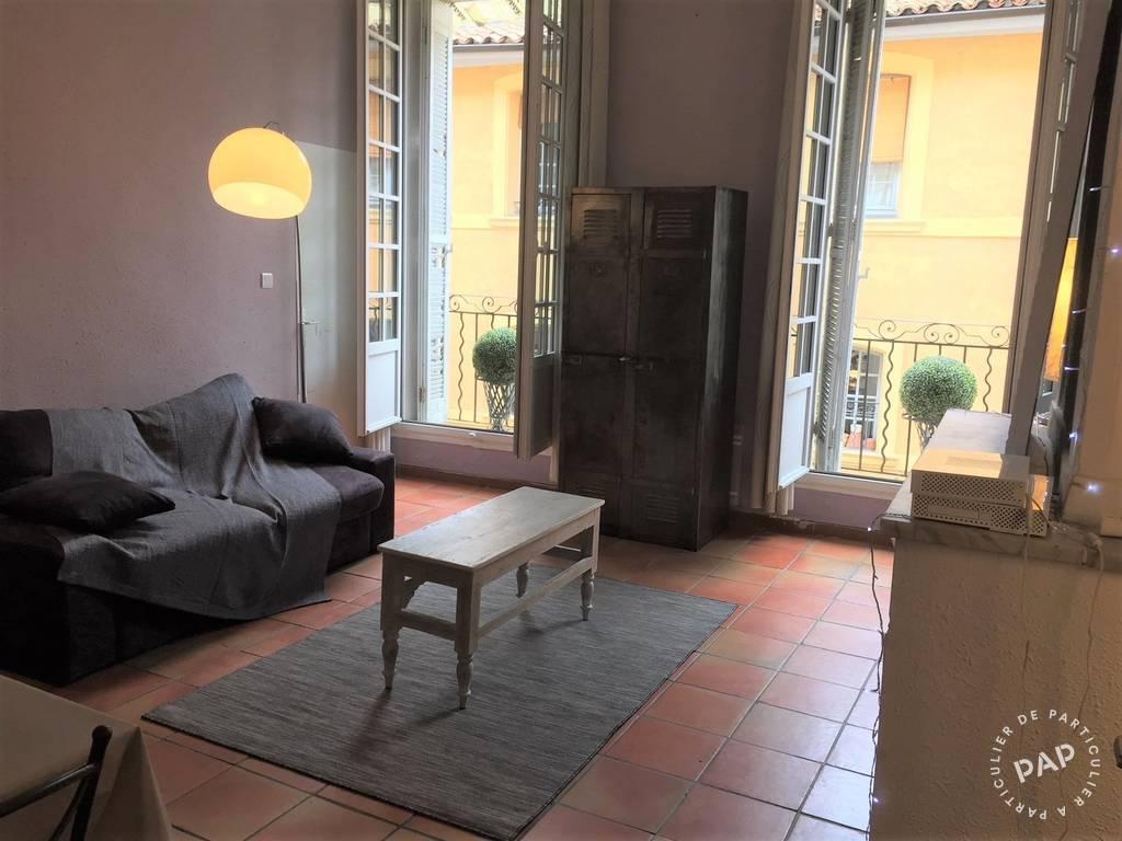 Location meubl e appartement 2 pi ces 37 m aix en - Location meublee aix en provence ...