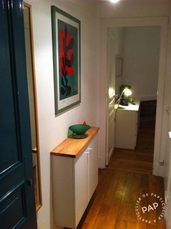 Location immobilier 1.264€ Paris 7E