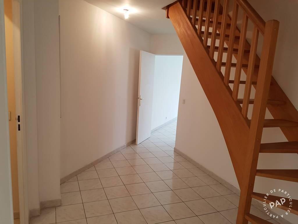 Location immobilier 890€ Houdan (78550)