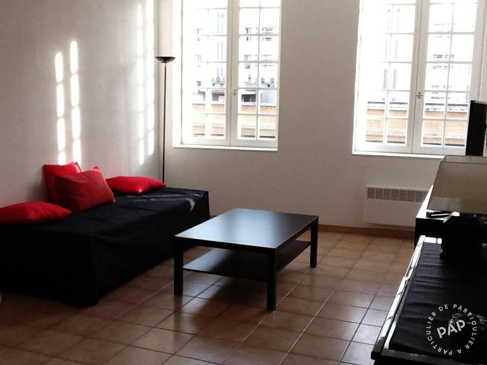 location meubl e appartement 2 pi ces 56 m marseille 2e 56 m 760 e de particulier. Black Bedroom Furniture Sets. Home Design Ideas