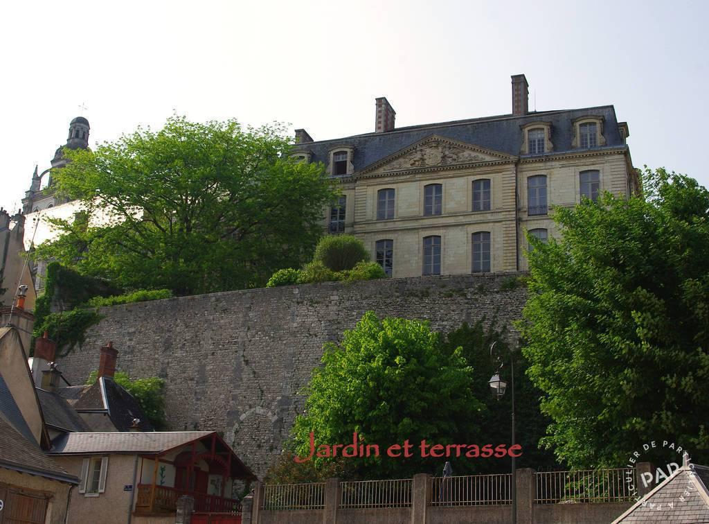 Location meubl e maison 60 m blois 41000 60 m 700 for Pap immobilier 78