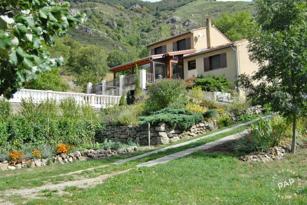 Vente Maison Astet (07330) 150m² 229.000€