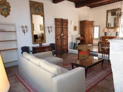 Location meubl�e appartement 4pi�ces 100m� Aix-En-Provence (13) - 1.800€