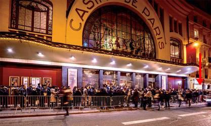 Location ou cession local commercial 140m� Paris 9E - 6.900€