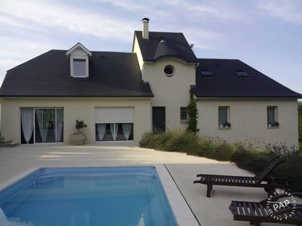 Vente Maison Montgaillard (65200) 292m² 530.000€