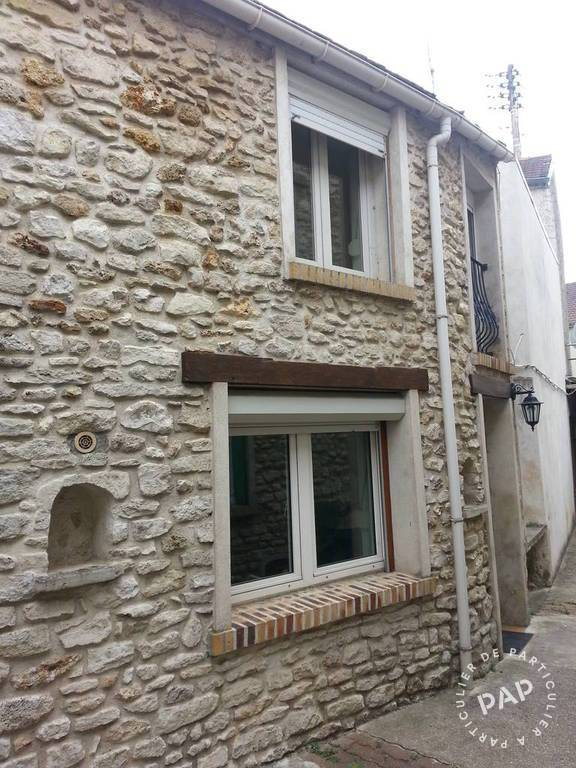 Location maison 32 m flins sur seine 78410 32 m for Comemploi flins sur seine
