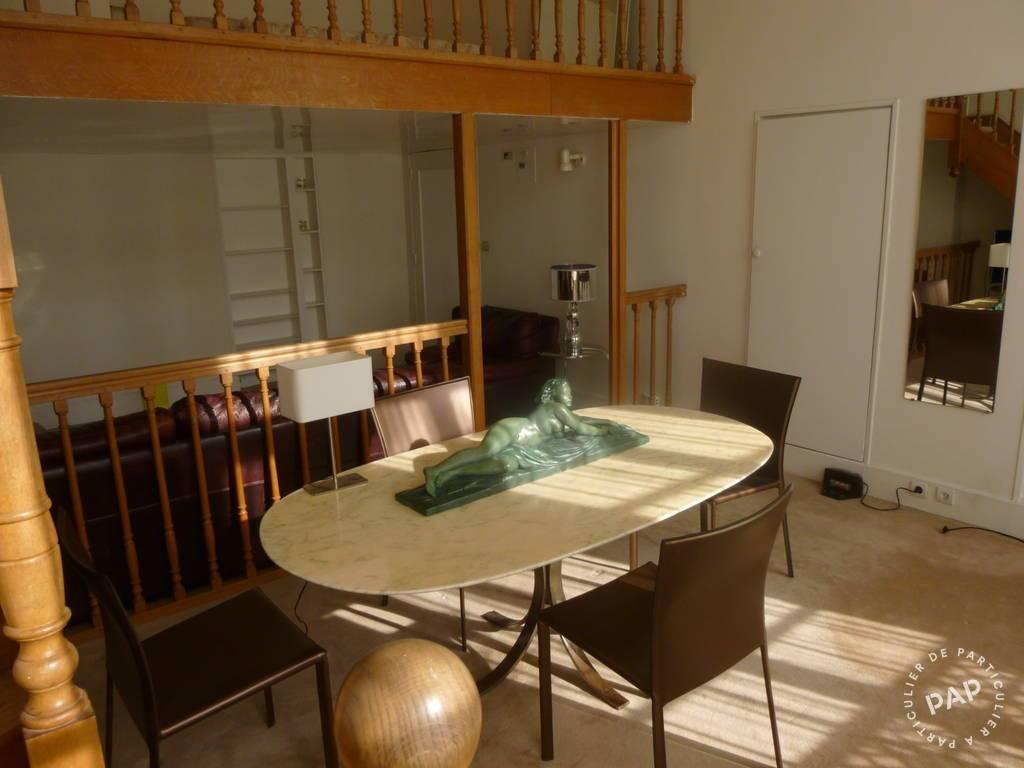 Location Appartement Paris 6E 60m² 1.860€