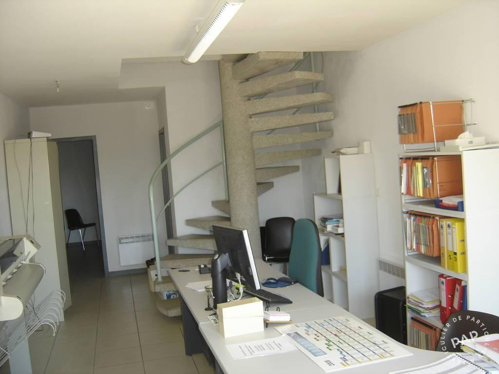 bureaux locaux professionnels beziers 34500 95 m 900 e pap commerces. Black Bedroom Furniture Sets. Home Design Ideas
