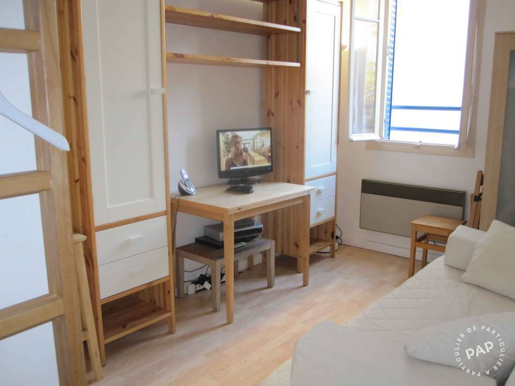 location meubl e studio 16 m paris 16e 16 m 700 de particulier particulier pap. Black Bedroom Furniture Sets. Home Design Ideas