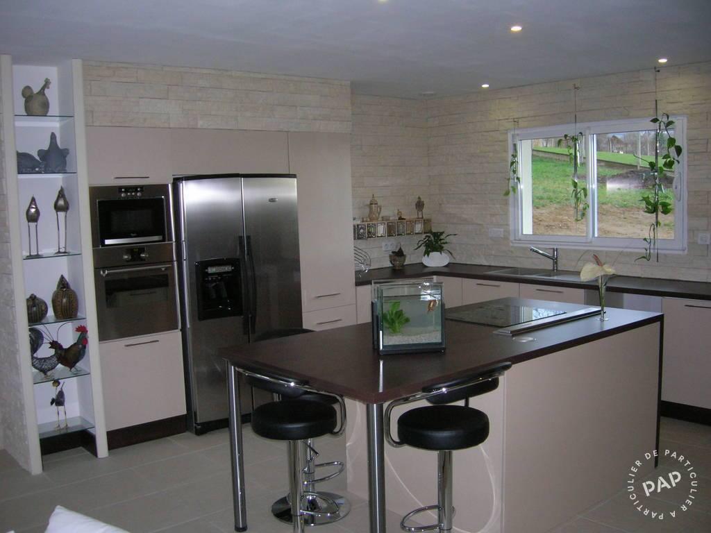 Vente immobilier 530.000€ Montgaillard (65200)