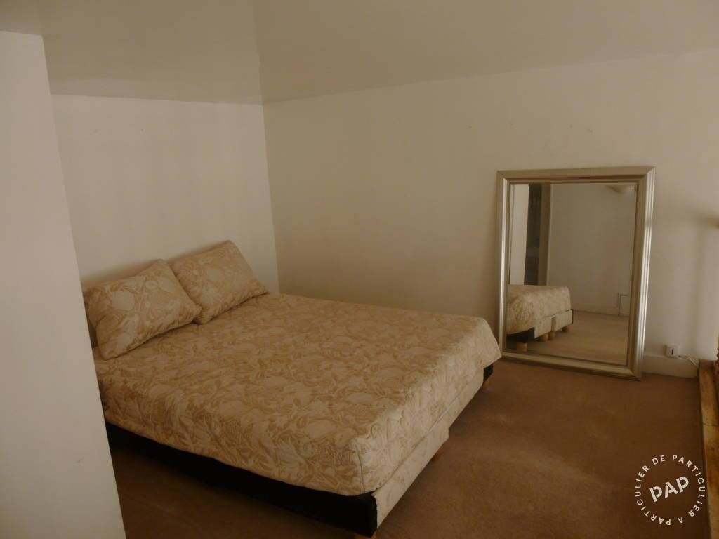 Location immobilier 1.860€ Paris 6E