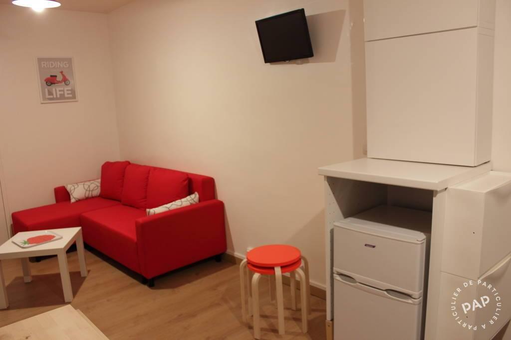 location meubl e studio 19 m issy les moulineaux 92130 19 m 750 e de particulier. Black Bedroom Furniture Sets. Home Design Ideas