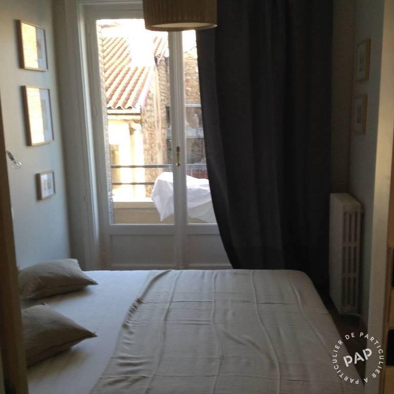 Location meubl e appartement 3 pi ces 60 m lyon 2e 60 - Location appartement meuble lyon particulier ...