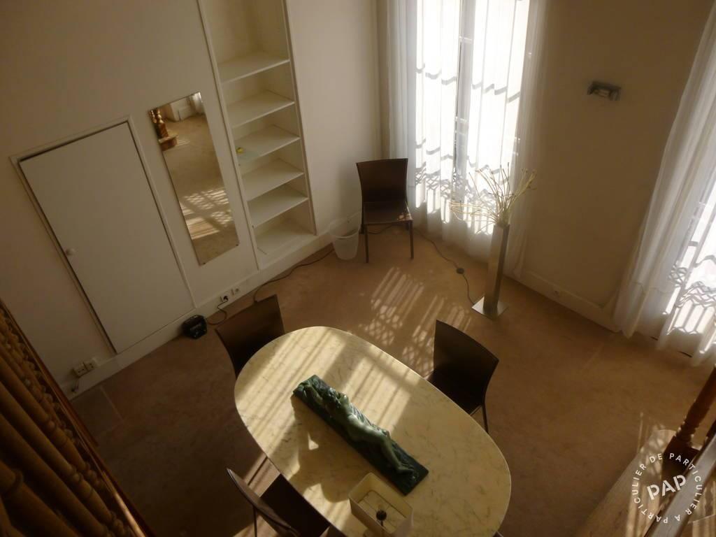 Appartement Paris 6E 1.860€