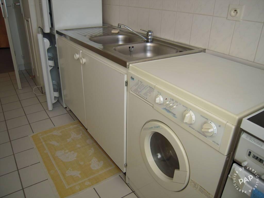 Location Meubl E Appartement 2 Pi Ces 51 M Rouen 76
