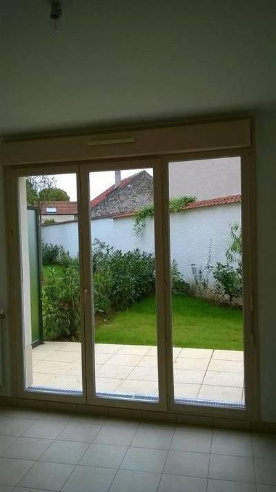 Location appartement 2pi�ces 44m� Le Mesnil-Saint-Denis (78320) - 780€