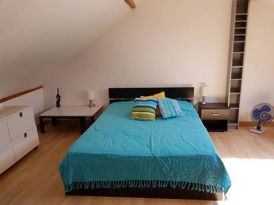 Location meublée chambre 20m² Gif-Sur-Yvette (91190) - 490€