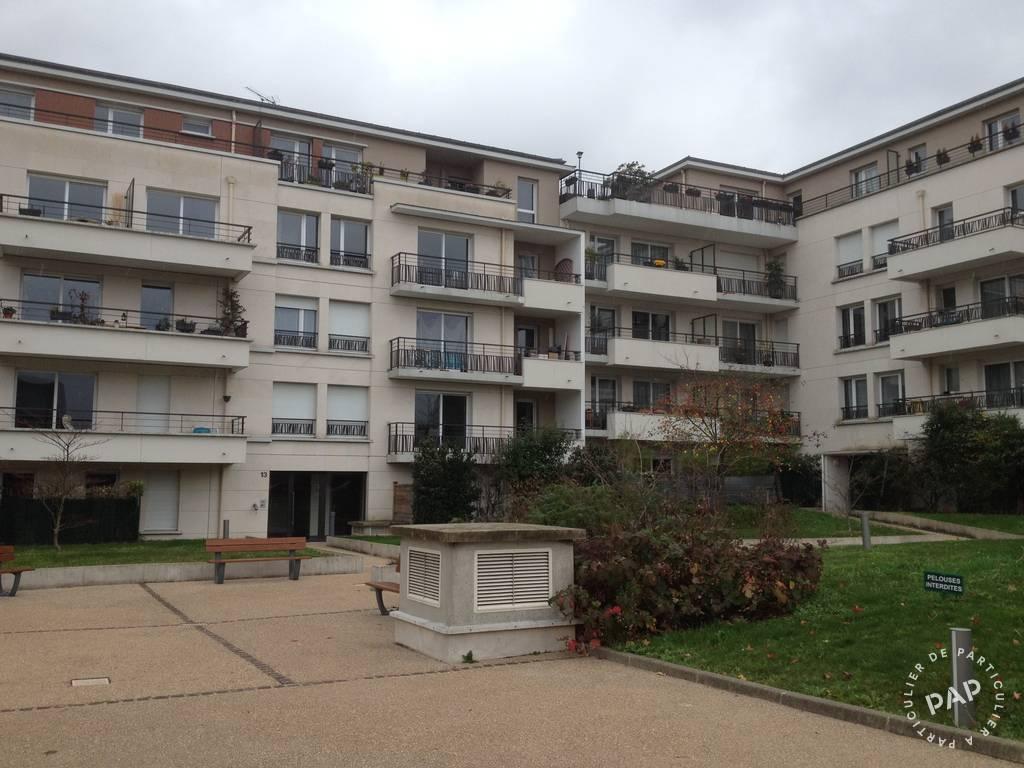 Location Appartement Antony (92160) 53m² 1.100€