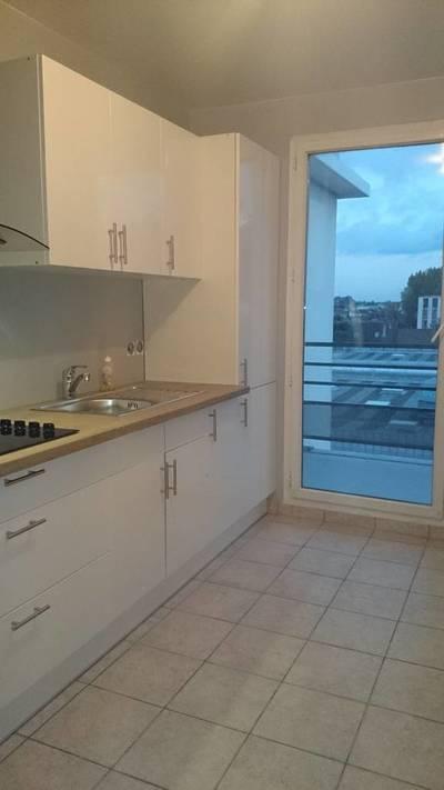 Location appartement 3pièces 65m² Choisy-Le-Roi (94600) - 1.216€