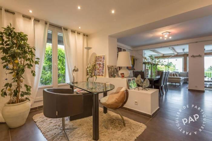 Vente Maison Bry-Sur-Marne (94360)