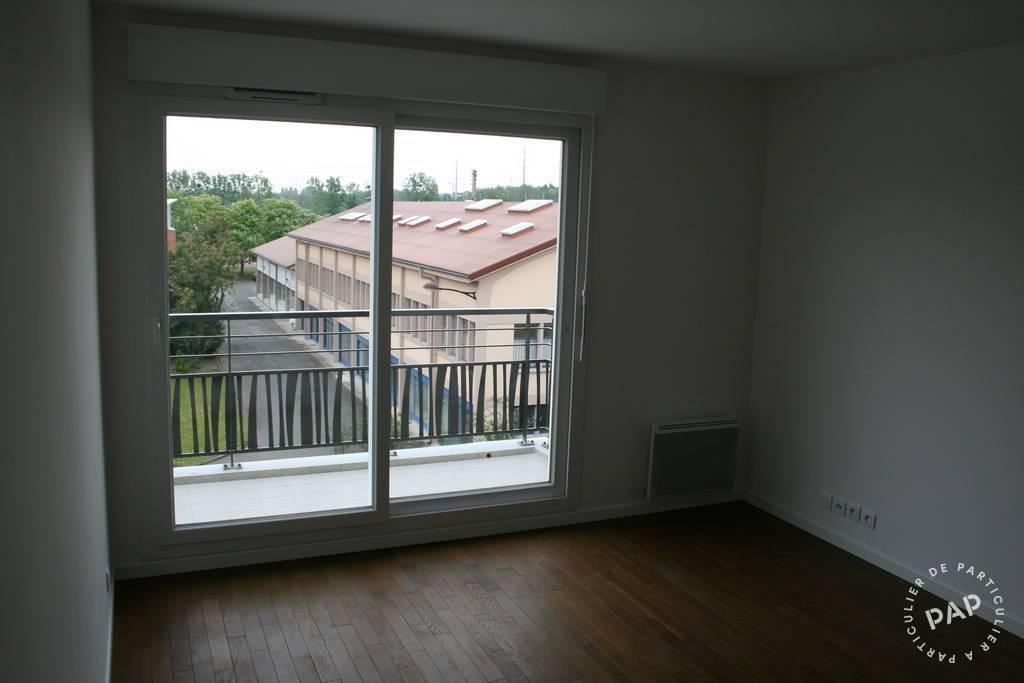 Location immobilier 1.100€ Antony (92160)