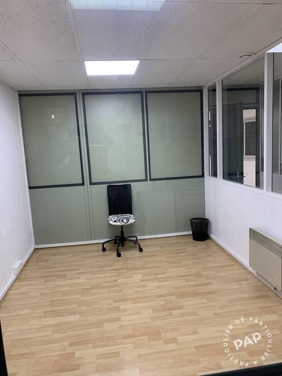 Bureaux, local professionnel Champigny-Sur-Marne (94500) 350€