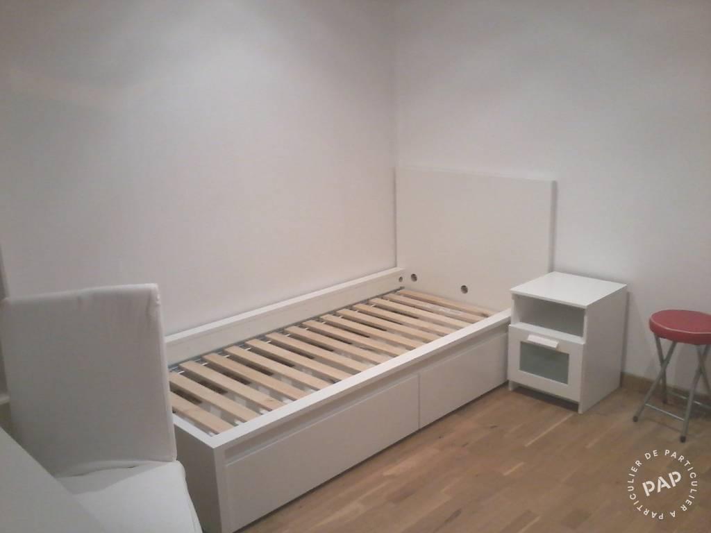 Location meubl e chambre 11 m bures sur yvette 91440 for Chambre yvette