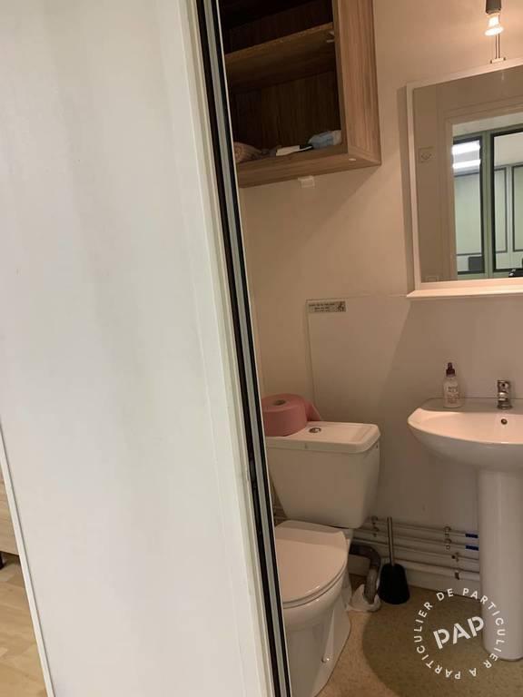 Bureaux, local professionnel 350€ 35m² Champigny-Sur-Marne (94500)