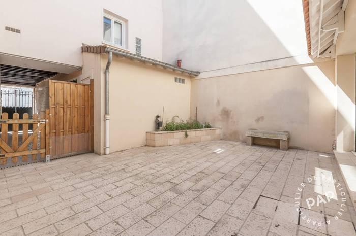Appartement 1.625€ 98m² Montesson (78360)