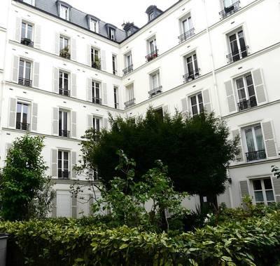 Location appartement 2pièces 43m² Neuilly-Sur-Seine (92200) - 1.500€