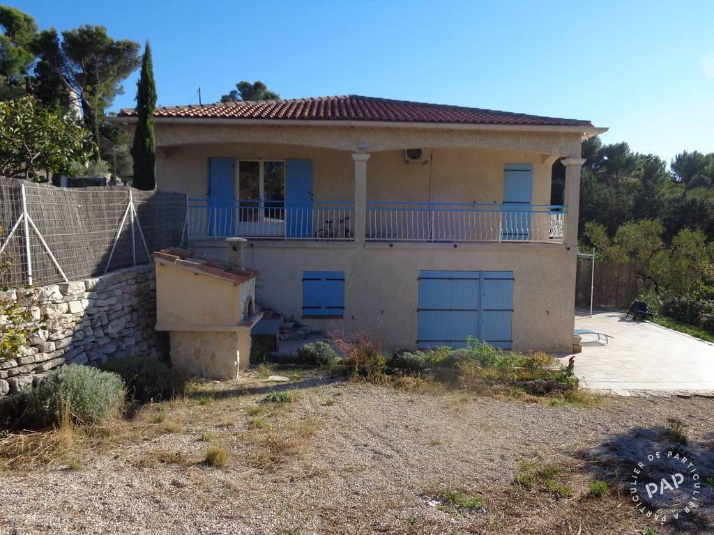 Location maison 3 pièces Aix-en-Provence (13)